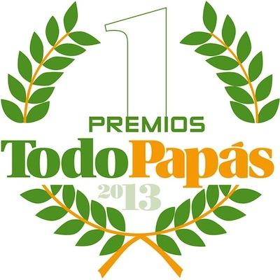 Premios TodoPapás 2013