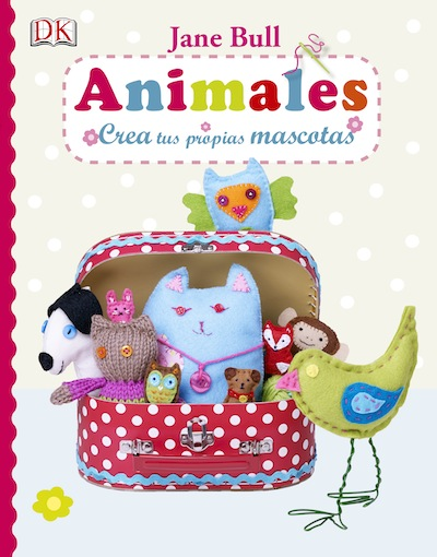 Libro Animales. Crea tus propias mascotas