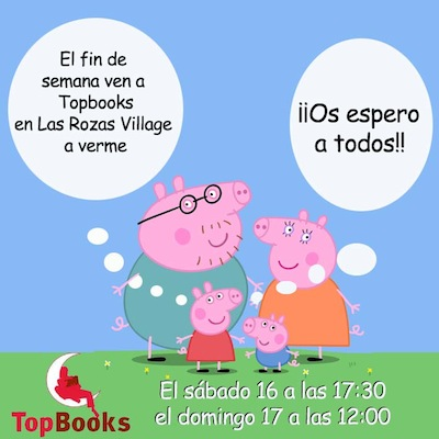 Conoce a Peppa Pig