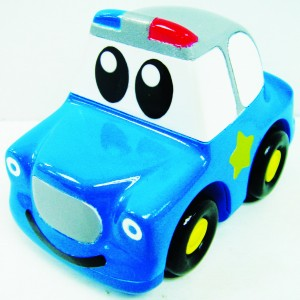 coche teledirigido niño