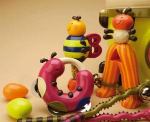 Tambor juguete musical para bebés a partir de 18 meses