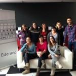 I Edenred Bloggers Summit. `9 blogueros, un tema en común: la conciliación´