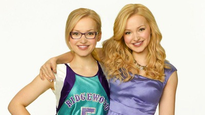 Liv y Maddie Disney Channel