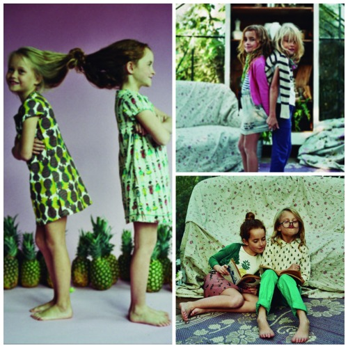 Nice things mini moda infantil
