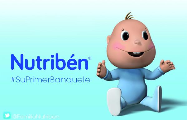 Nutribén Productos para bebés