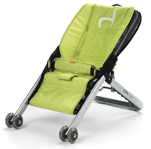 Hamaca para bebés Onfour de Babyhome