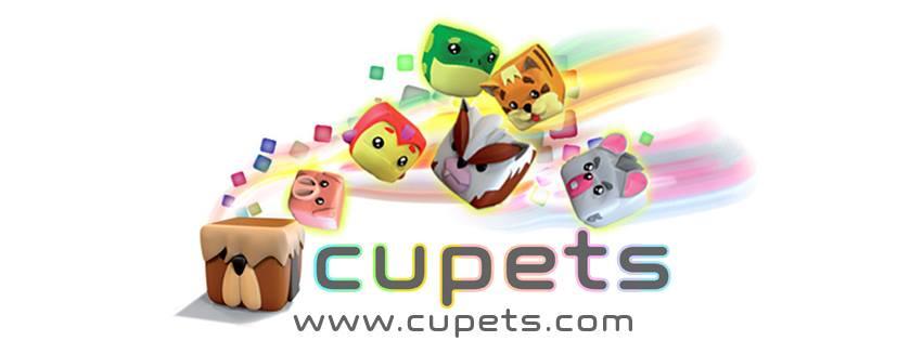 Los cupets mascotas realidad aumentadaLos cupets mascotas realidad aumentada sorteo de cupets, gana 2 cupets
