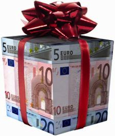 Peor regalo Dia de la Madre dinero