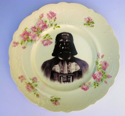 Peor regalo Dia de la Madre platos modernos