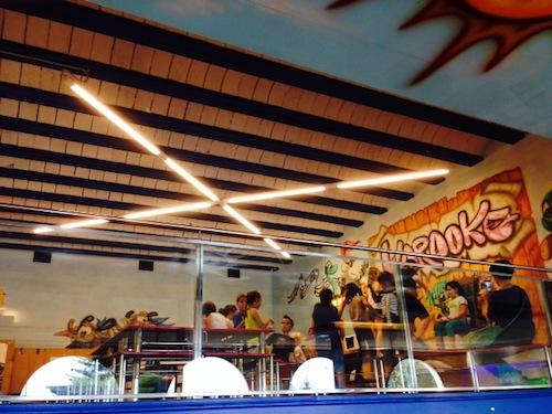 Mini club infantil Berga Resort
