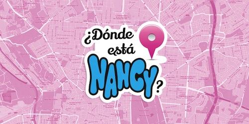 concurso donde esta nancy de famosa consigue 15 muñecas en cada concurso y sorteamos una muñeca Nancy de Famosa