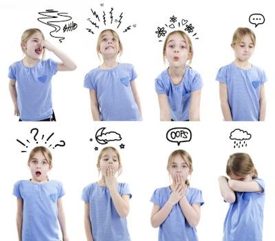 inteligenica emocional emociones infantiles