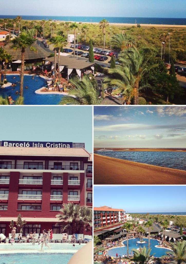Hotel Barcelo Isla Cristina Huelva