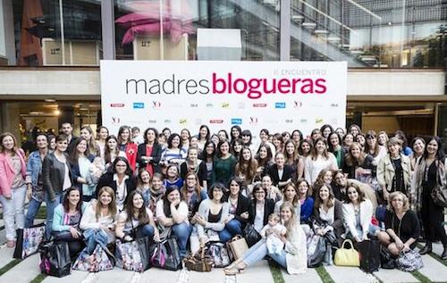 II Encuentro de Madresblogueras de Yo Dona 2014