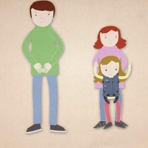 arnes para que los niños minusvalidos