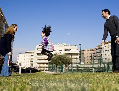 ocio infantil beneficios e importancia