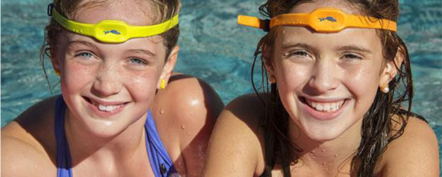 iswimband dispositivo para evitar ahogamientos