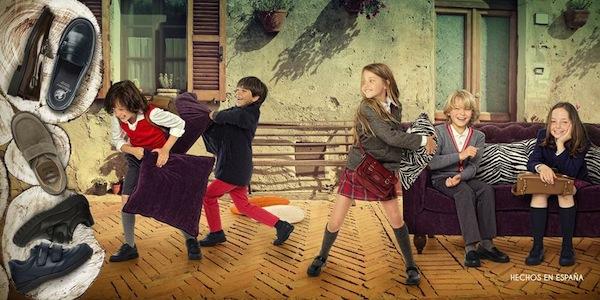 Pablosky zapatos colegiales nueva linea de zapatos