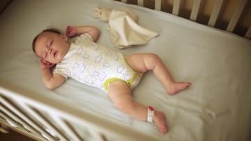 4 'wearables' para bebés que buscan reemplazar a los vigilabebés