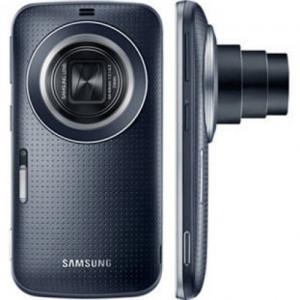 Samsung Galaxy K Zoom negro