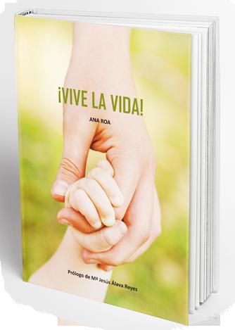 Vive la vida Ana Roa