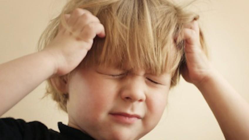 evitar piojos niños