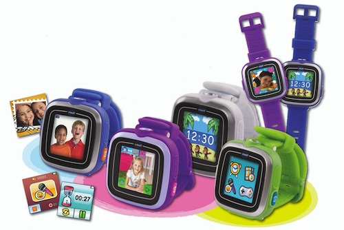 Kidizoom Smart Watch VTECH Colores