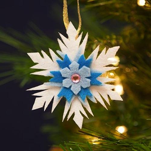 adorno navidad disney frozen