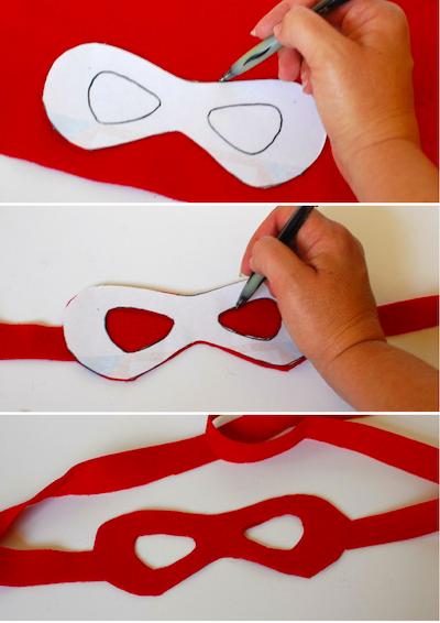 Teenage Mutant Ninja Turtle Party Ideas: Costumes & Decor