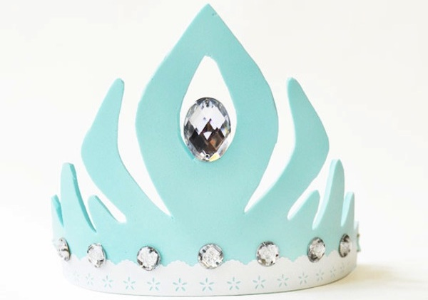 Corona de Elsa