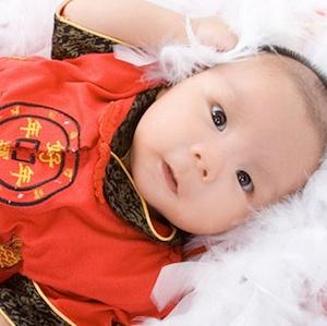 calendario chino bebes
