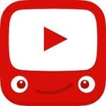 Youtube para niños, app para iOS y Android