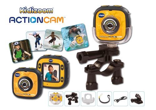 Kidizoom ActionCam VTech