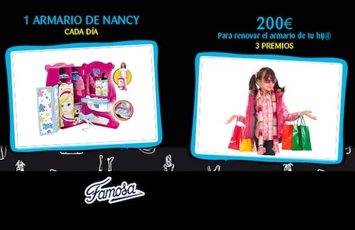 Sorteos de Nancy