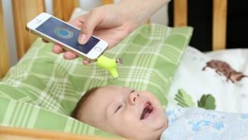 Lo mejor: Cuál es el mejor termómetro para bebés