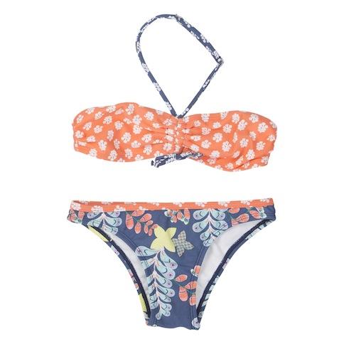 Bikini para niñas de Zippy