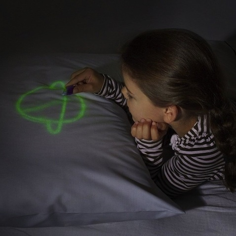 doodle draw funda de almohada infantil