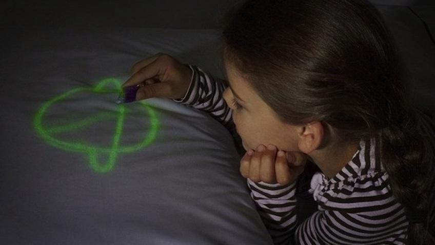 funda de almohada infantil