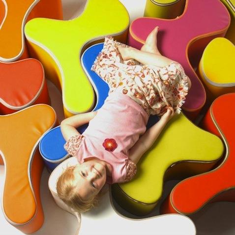 sillas decoracion infantil