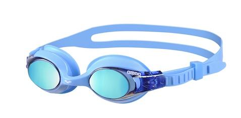 gafas de agua infantiles azules