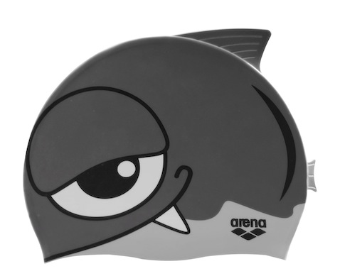 gorro infantil arena gris