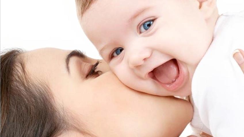 Resultado de imagen de bebés mamá
