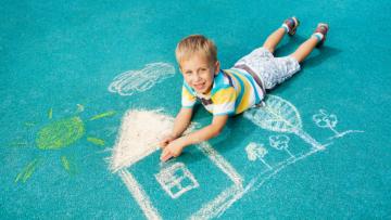 15 fáciles pautas de consumo responsable para niños en el Día de la Tierra