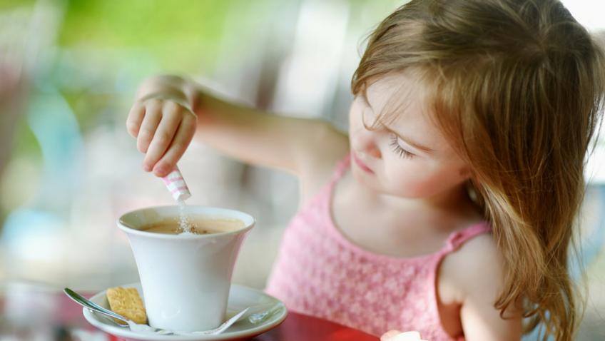 Azúcar e hiperactividad infantil