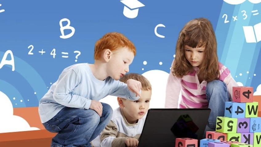 Magic Desktop navegador infantil