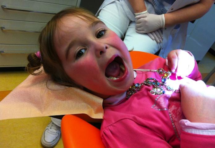 dentista infantil holanda