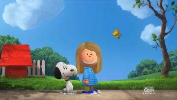 Snoopyzate con la app de Carlitos y Snoopy