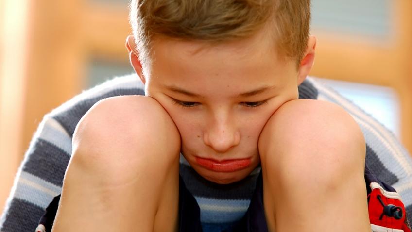 estres post vacacional niños