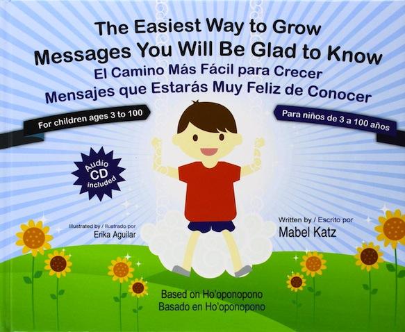 Hopononono para niños mensajes de Mabel Katz