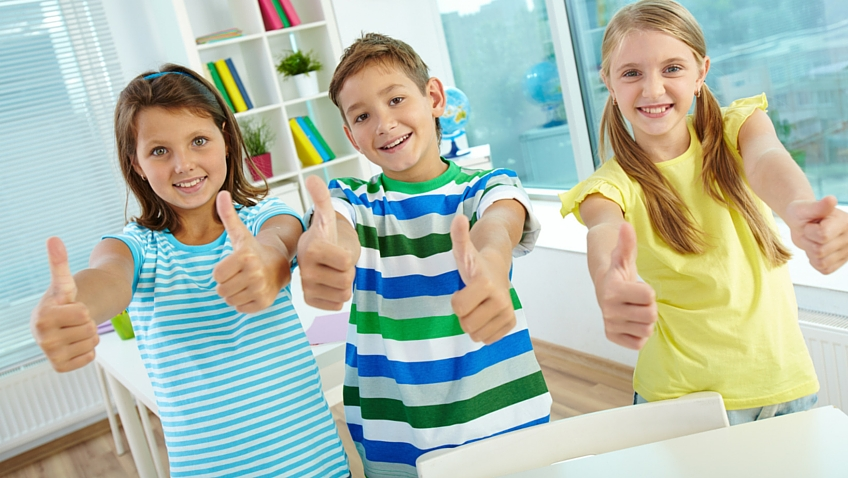 hoponopono para niños